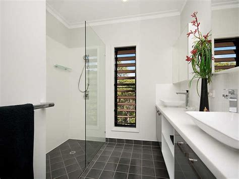 Modern Small Bathroom Windows View The Ensuite Photo Collection On Home Ideas Parents