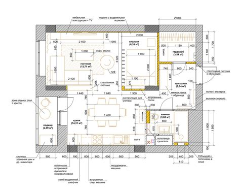 Apartment Layout Design | studio apartment layout interior design ideas