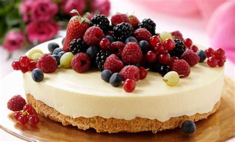 torte gelato fatte in casa dolci per l estate freschi veloci e golosi leitv