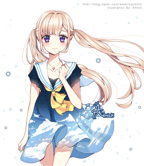 anime koi to uso koi to uso love and lies zerochan anime image board
