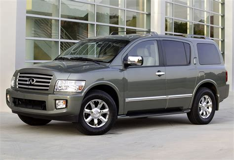 auto repair information 2009 infiniti qx auto repair 2004 infiniti qx56 specifications photo price information rating