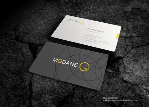 business card template fotolip