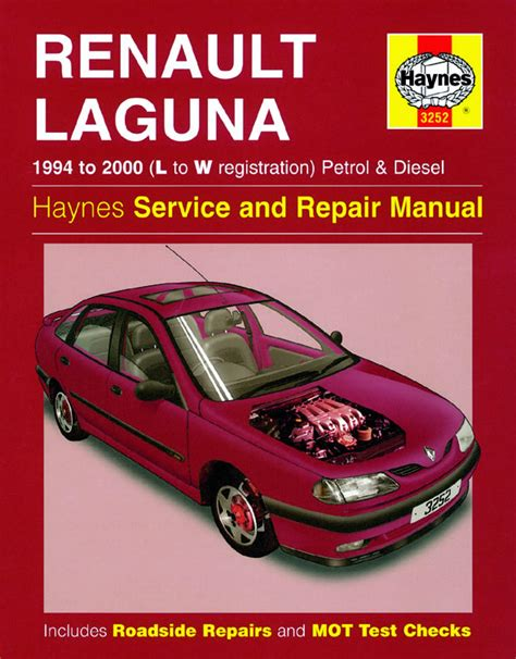 what is the best auto repair manual 2000 subaru forester engine control haynes manual renault laguna petrol diesel 1994 2000