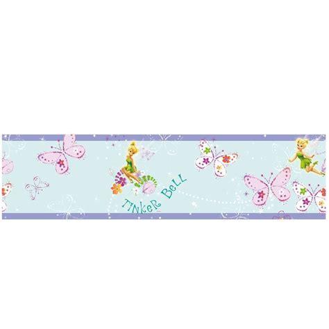 frise murale chambre fille disney fairies frise murale 15 3 cm de largeur