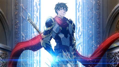 anime quan zhi gao shou quan zhi gao shou the king s avatar epic gifs yu