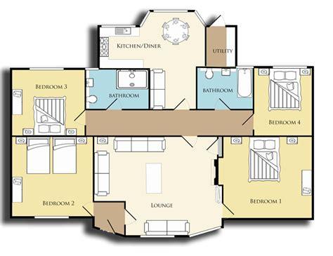 cottage company floor plans kent floorplan