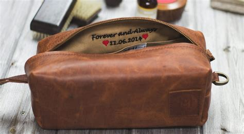 3rd Wedding Anniversary Gift Ideas Leather by Why Leather For A Third Wedding Anniversary Gift Ideas