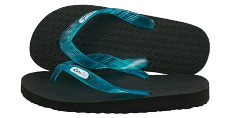 locals slippers locals s arch support turquoise slippa