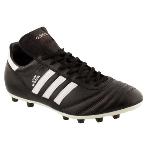 www football shoes adidas copa mundial football boots black large size mens