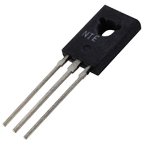 pnp transistor high voltage nte39 pnp transistor si high voltage af power vetco electronics