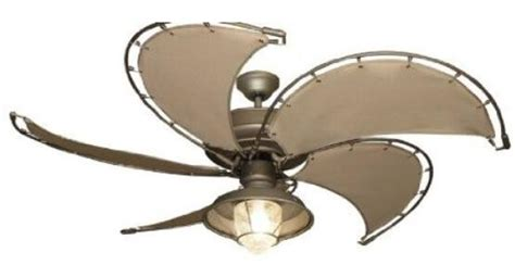 canvas blade ceiling fan choose best looking ceiling fans suit unique taste styles