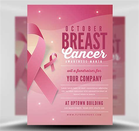 Awareness Flyer Templates