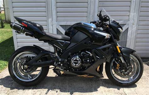 Suzuki B King For Sale by One Year Only 2008 Suzuki B King Bike Urious