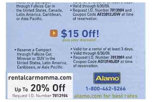 alamo coupons free day
