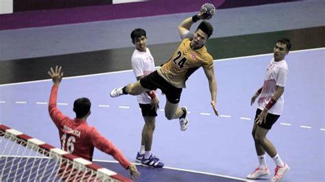 hasil asian games bola tangan putra indonesia ditekuk