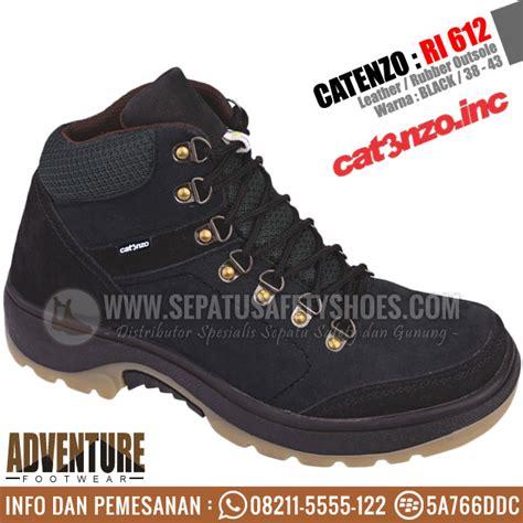 Sepatu Safety Raindoz sepatu gunung catenzo ri 612
