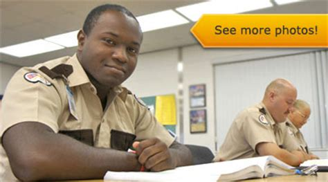 Florida Correctional Officer by Correctional Officer Basic Recruit Class In Orlando