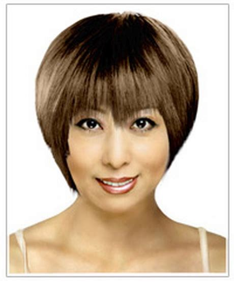 flattering haircuts for oblong faces short haircuts for oblong faces