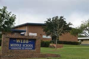 Webb Middle School Tx Program Overview