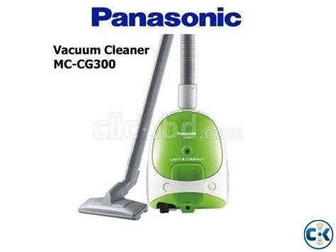 Panasonic Vacuum Cleaner Mc Cg 300 panasonic vacuum cleaner mc cg300 clickbd