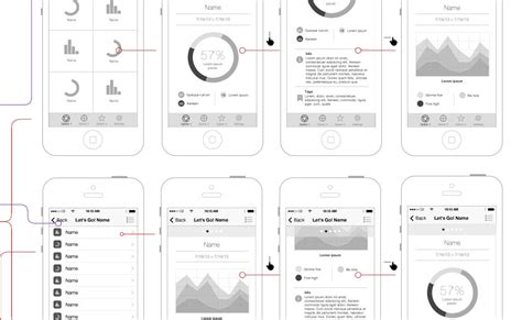 ios wireframe template iphone 5 ios7 ui wireframe kithttp ui cloud com iphone 5 ios7 ui wireframe kit wireframes