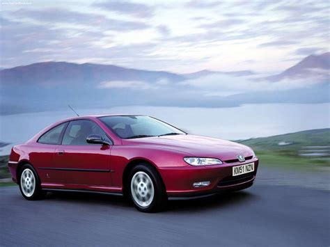 peugeot 406 coupe the peugeot with the look of a supercar the 406 coupe