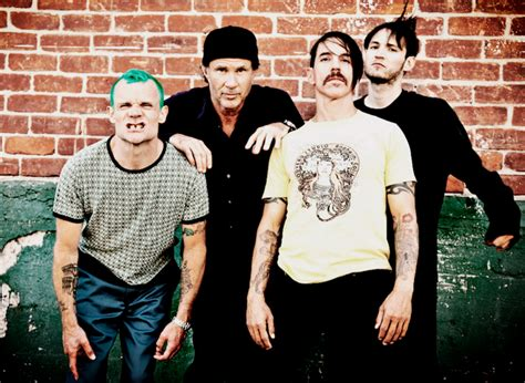 chili peppers band musik ranking every chili peppers song from worst to