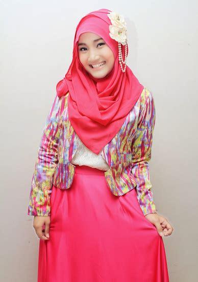 Baju Muslim Artis Baju Kurung Rizman Ruzaimi 2015 Hairstylegalleries