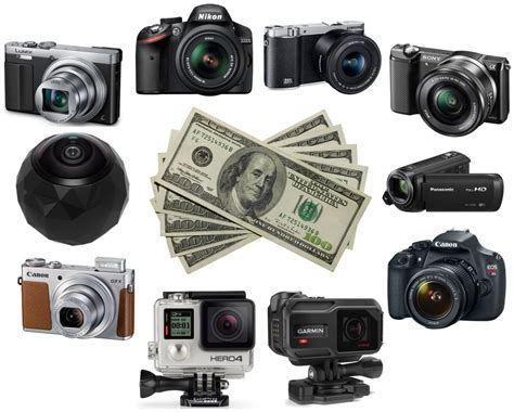 The Best Video Cameras for Under $500   The Wire Realm