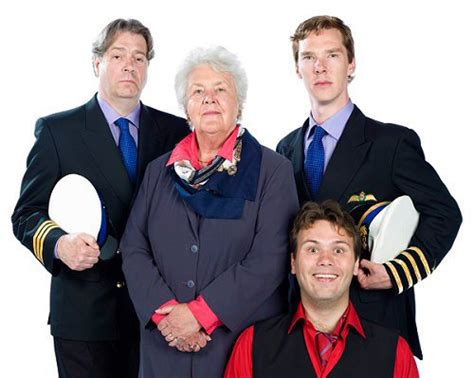 Anthony Cabin Pressure by Eridon Cabin Pressure