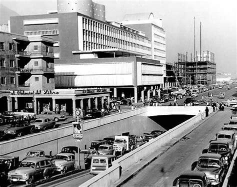 imagenes de venezuela hace 20 años avenida baralt en los a 241 os cincuentas cuando era chamo