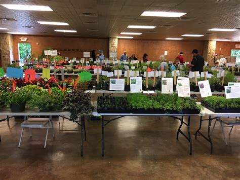Johnson County Extension Office by Johnson County Master Gardener A M Agrilife