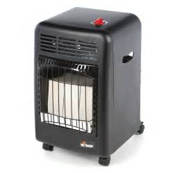 room heaters condition