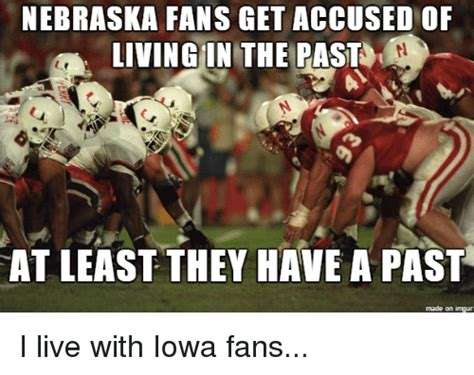 Nebraska Football Memes - it s rivalry week so iowa joke thread page 4
