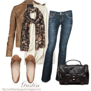 Murdock Casual 02 fall casual polyvore clothes