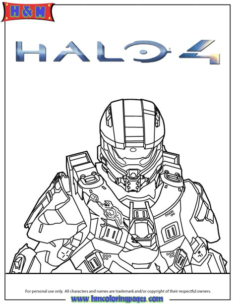 master chief coloring pages with regard to motivate to