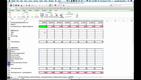 exle cash flow projection cash flow projection template excel qhfnk lovely timing