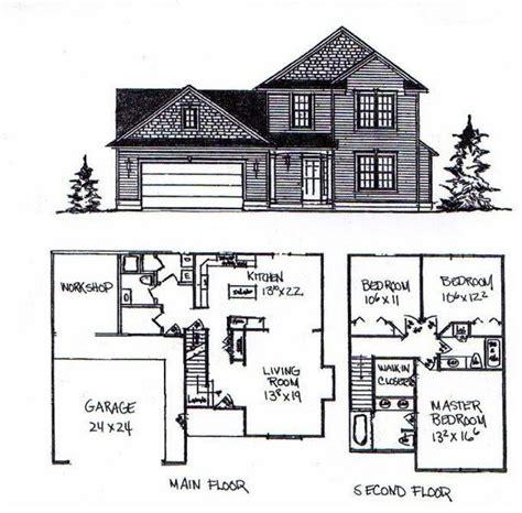2 floor house plan simple 2 story house floor plans home decor ideas