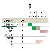 faire un diagramme de gantt sous excel 2010 diagramme de gantt sous excel project lead
