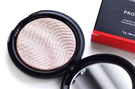 Make Up For Pro Light Fusion Highlighter Gold thenotice make up for pro light fusion 01 golden pink thenotice