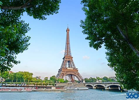 cheap deals to paris france