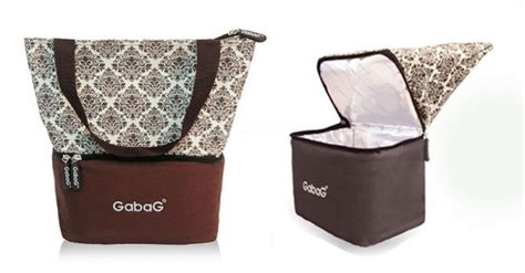 Gabag Cooler express yourself in style gabag thermal coolers for breastmilk storage transportation