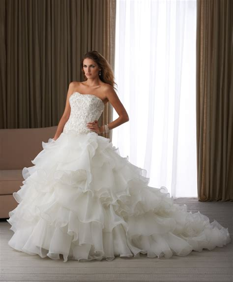 Puffy Wedding Dresses Puffy Wedding Dresses Ideas Wedding And Bridal Inspiration Galleries