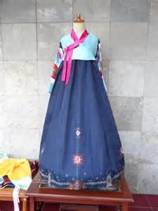 dedehanbok hanbok import termurah