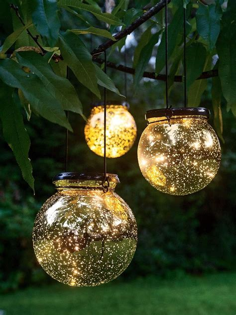 hanging solar garden lights best 25 solar garden lights ideas on garden
