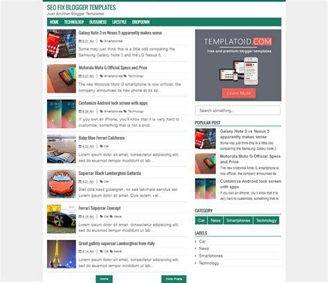 adsense untuk blogspot 4 top free blogger template responsive untuk adsense uc