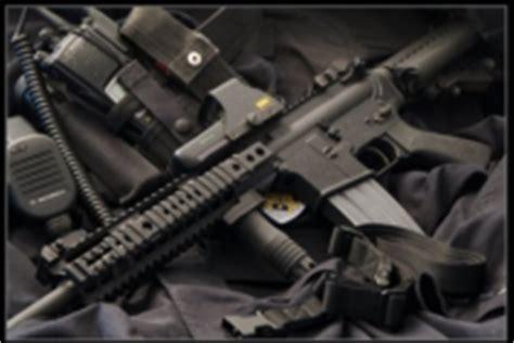 part 5: the best survival carbine (ar style rifle)