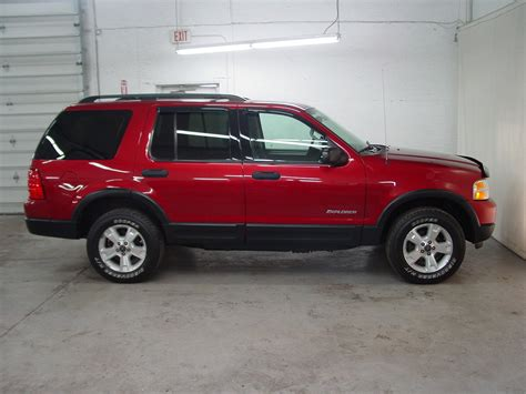 2004 ford explorer light 2004 ford explorer nbx biscayne auto sales pre owned