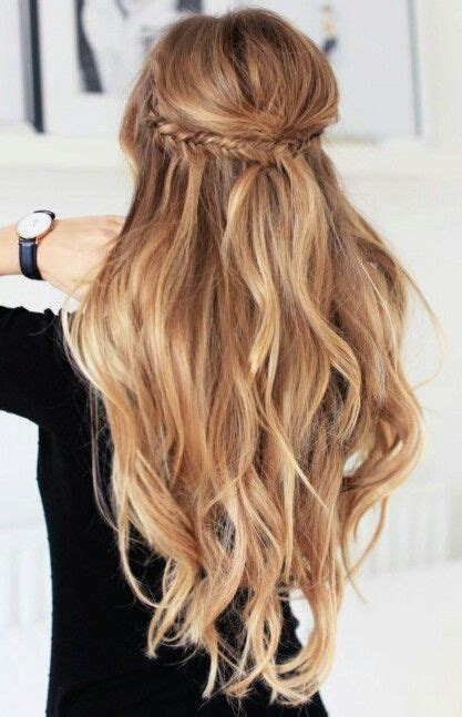 wavy prom hairstyles for long hair best 25 formal useful pinterest hairstyles for long hair on best 25 long