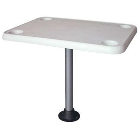 pontoon boat table tops pontoon boat tables